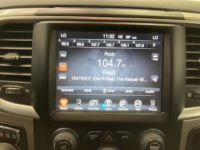 2017 Ram 1500 Crew Cab 4x4,  Pickup #D211298A - photo 30