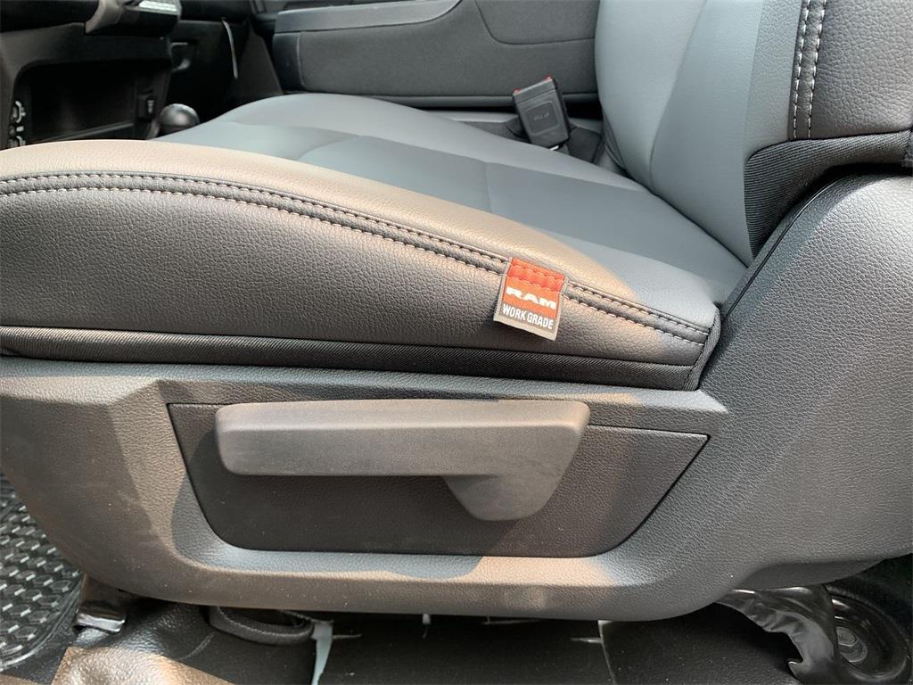 2021 Ram 2500 Regular Cab 4x4, Pickup #D211299 - photo 12