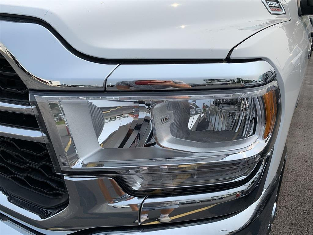 2021 Ram 2500 Regular Cab 4x4, Pickup #D211299 - photo 7