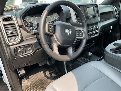 2021 Ram 2500 Regular Cab 4x4, Pickup #D211299 - photo 15
