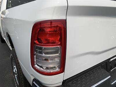 2021 Ram 2500 Regular Cab 4x4, Pickup #D211299 - photo 9