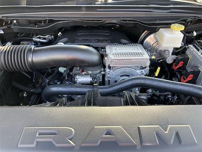 2021 Ram 1500 Crew Cab 4x4, Pickup #D211300 - photo 5