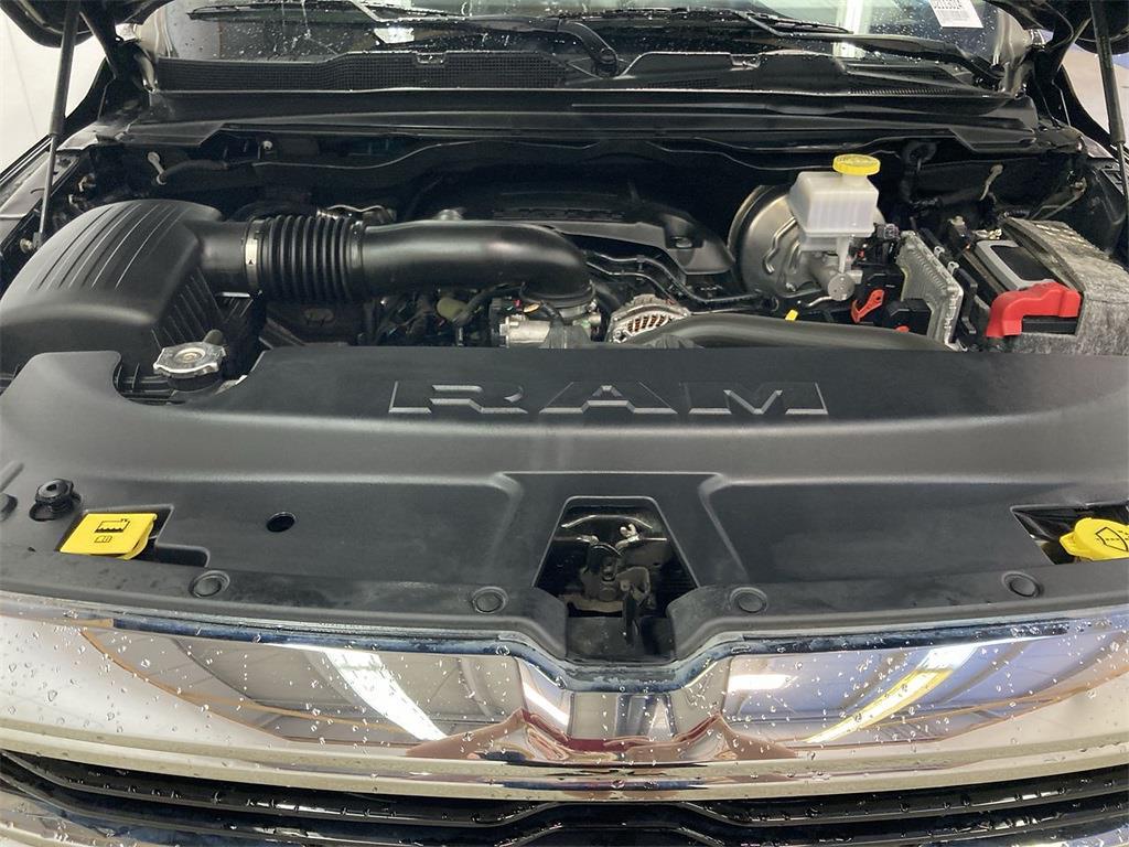 2019 Ram 1500 Crew Cab 4x4, Pickup #D211301A - photo 10
