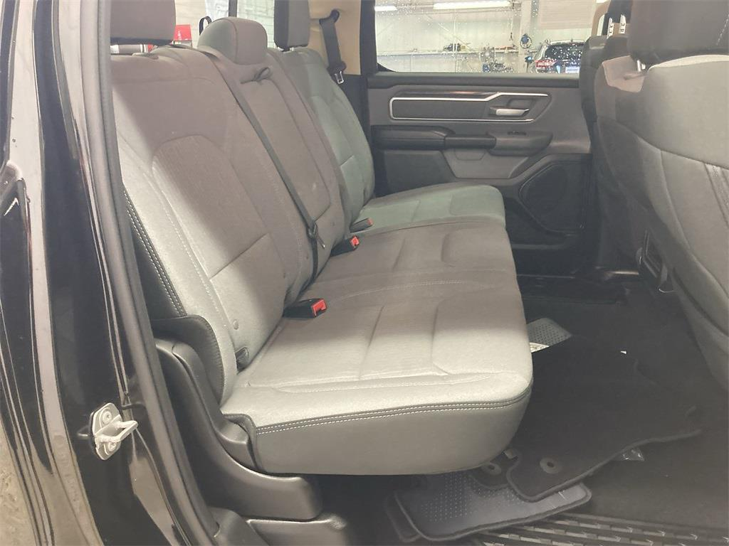 2019 Ram 1500 Crew Cab 4x4,  Pickup #D211301A - photo 16