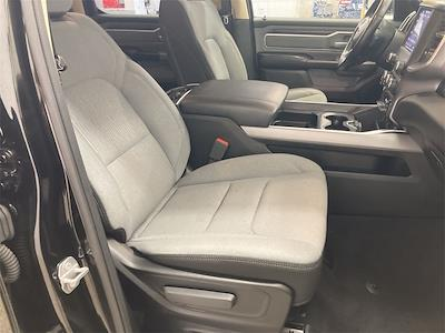 2019 Ram 1500 Crew Cab 4x4,  Pickup #D211301A - photo 14