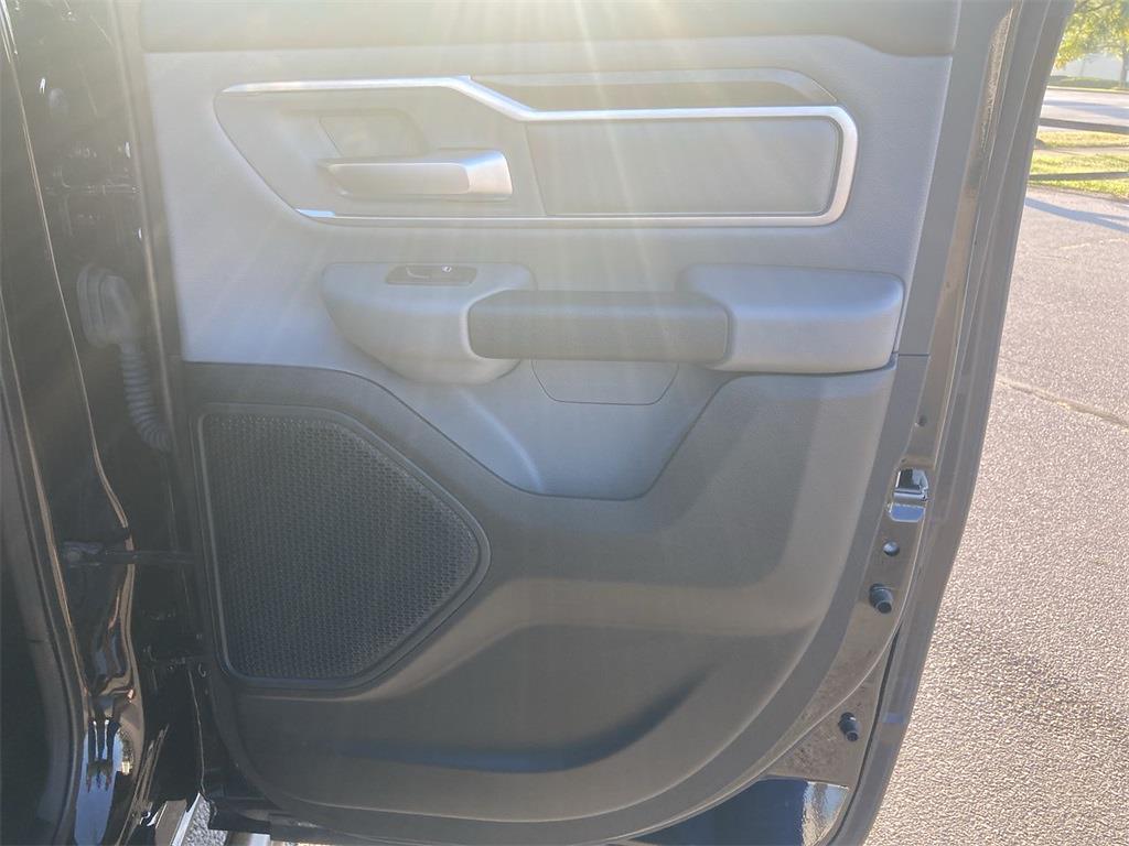 2020 Ram 1500 Quad Cab 4x4,  Pickup #D211311A - photo 16