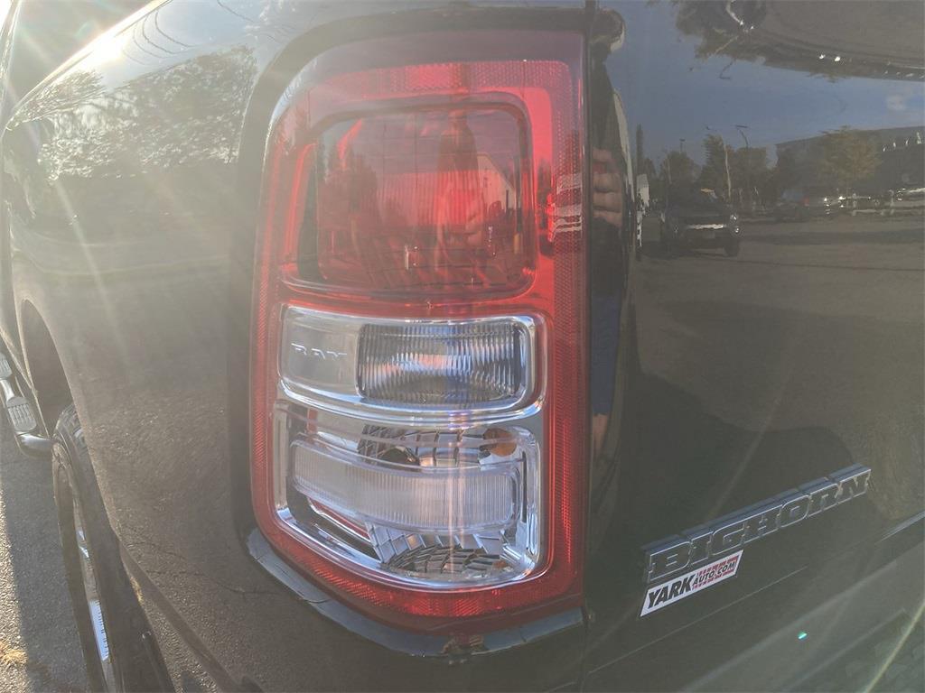 2020 Ram 1500 Quad Cab 4x4,  Pickup #D211311A - photo 18