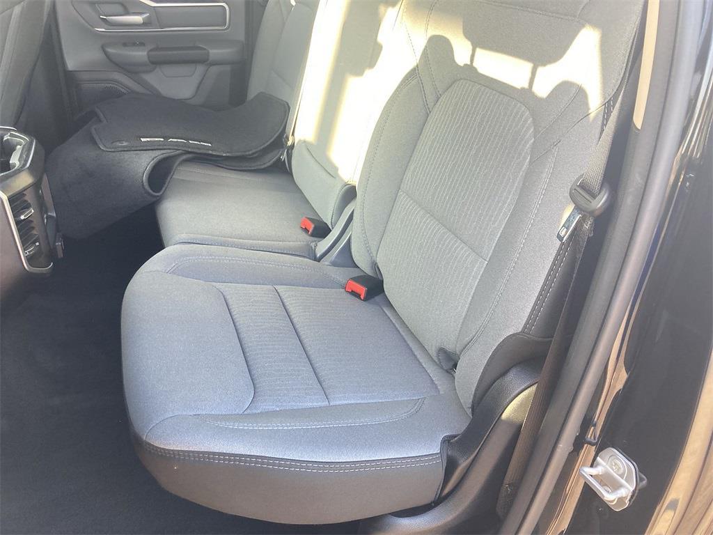 2020 Ram 1500 Quad Cab 4x4,  Pickup #D211311A - photo 21
