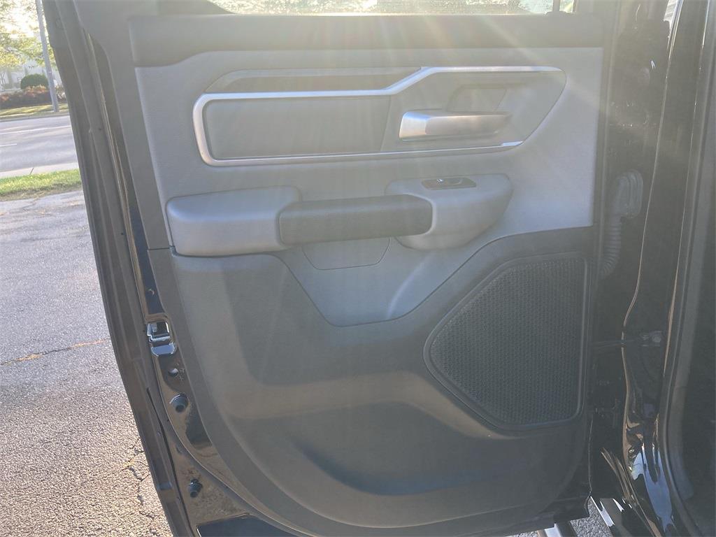 2020 Ram 1500 Quad Cab 4x4,  Pickup #D211311A - photo 22