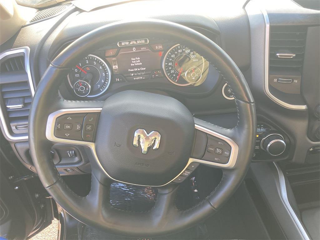 2020 Ram 1500 Quad Cab 4x4,  Pickup #D211311A - photo 28