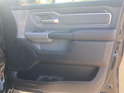 2020 Ram 1500 Quad Cab 4x4,  Pickup #D211311A - photo 14