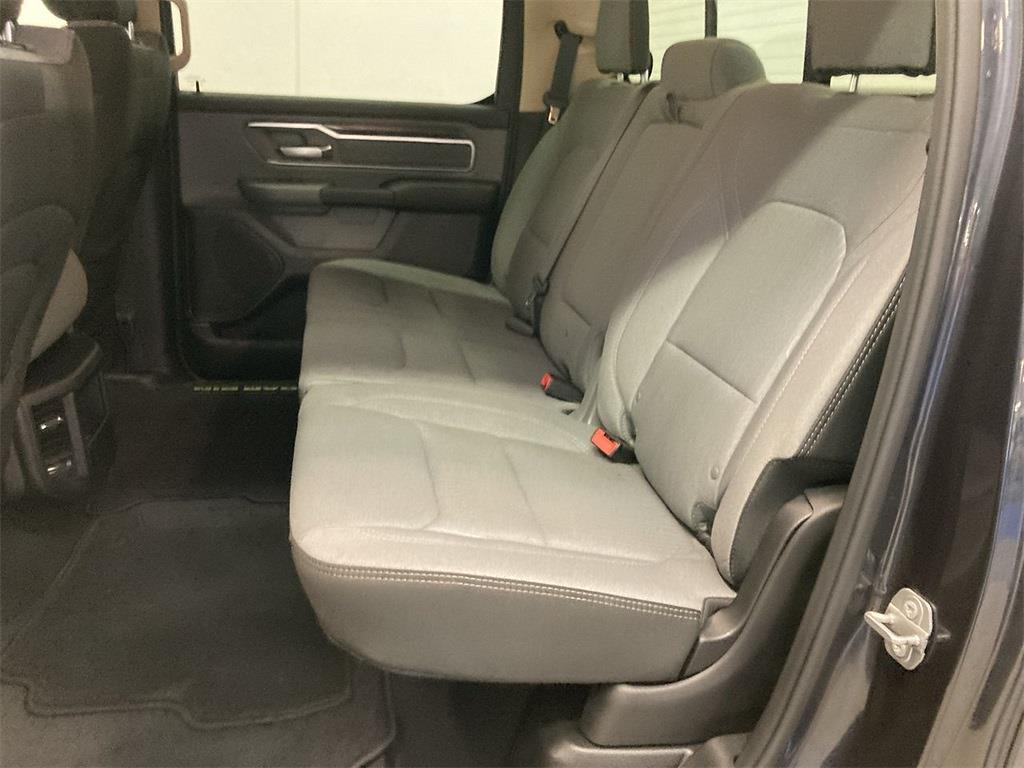 2019 Ram 1500 Crew Cab 4x4,  Pickup #D211314A - photo 22