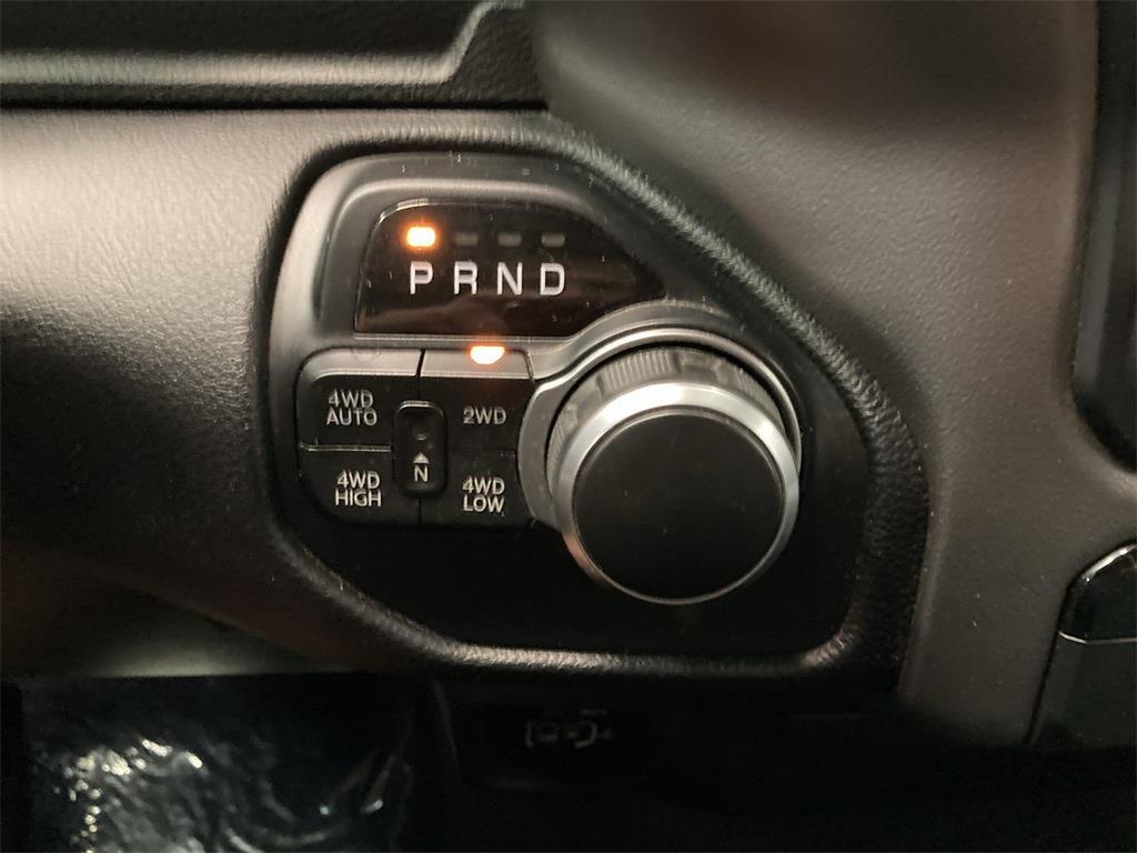 2019 Ram 1500 Crew Cab 4x4,  Pickup #D211314A - photo 33