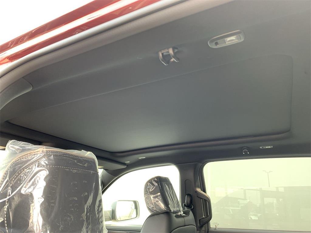2021 Ram 1500 Crew Cab 4x4, Pickup #D211317 - photo 16