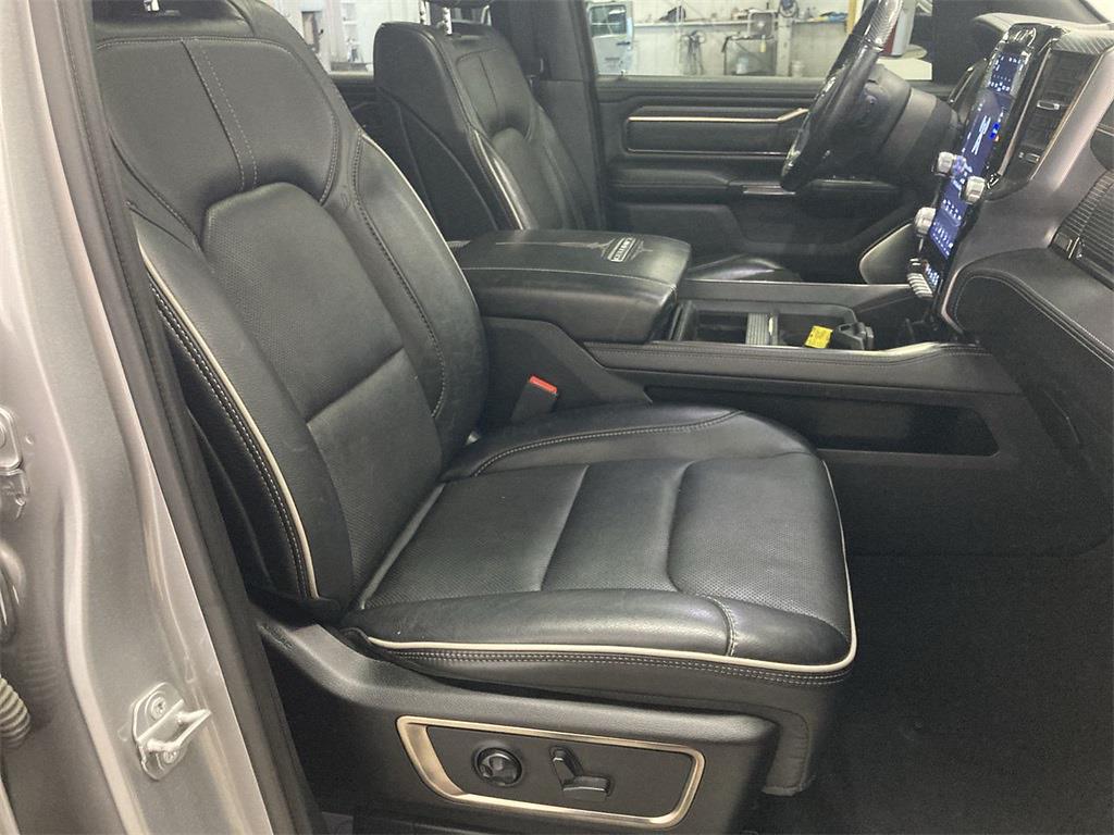 2019 Ram 1500 Crew Cab 4x4,  Pickup #D211319A - photo 14