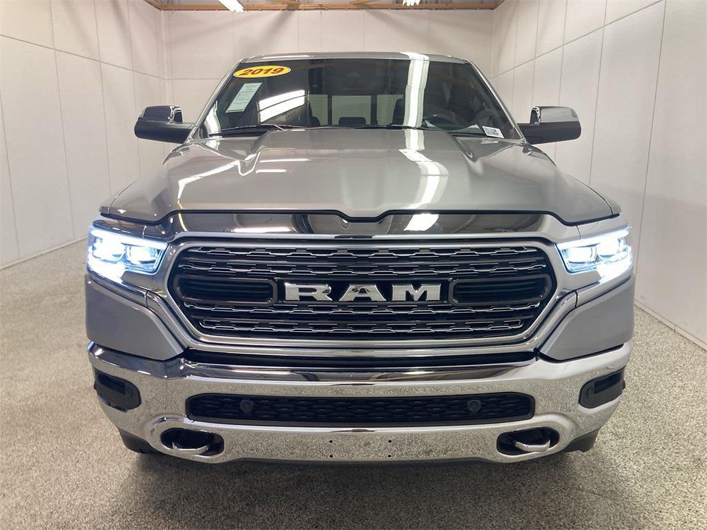 2019 Ram 1500 Crew Cab 4x4, Pickup #D211319A - photo 2