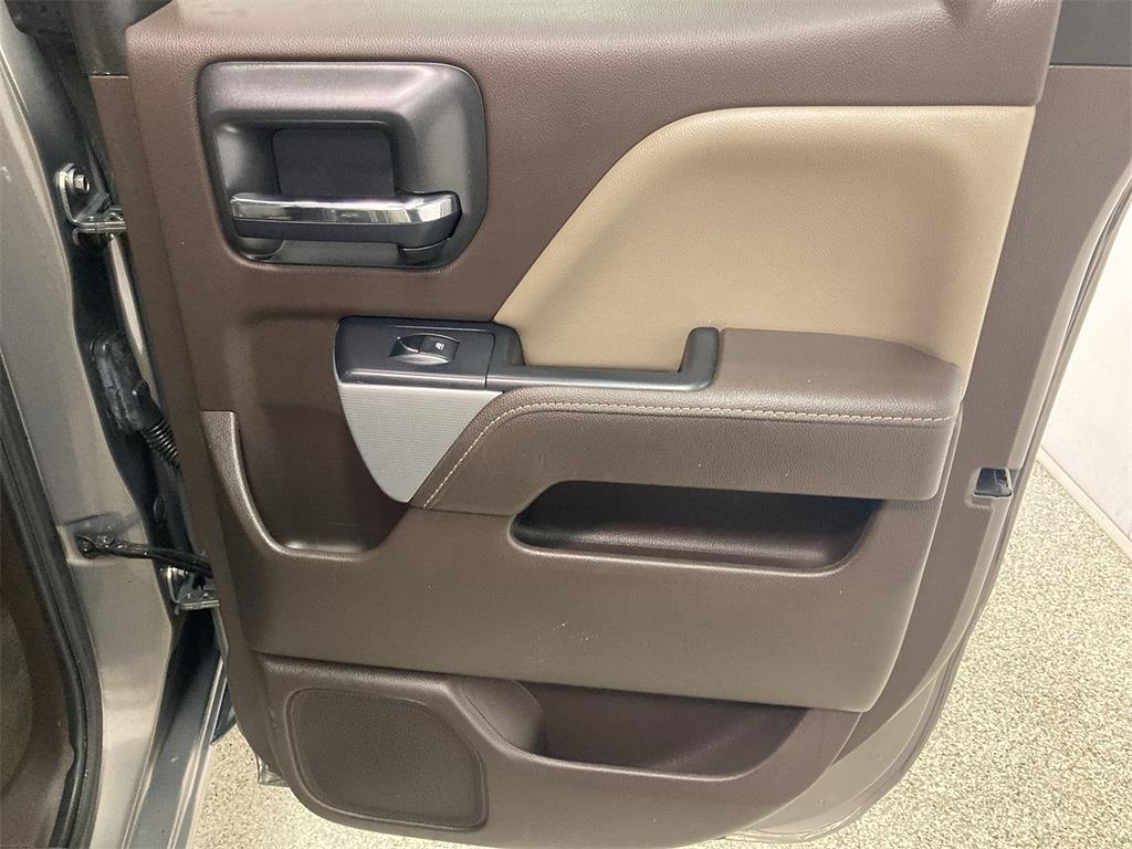 2017 Silverado 1500 Double Cab 4x4,  Pickup #D211339A - photo 15