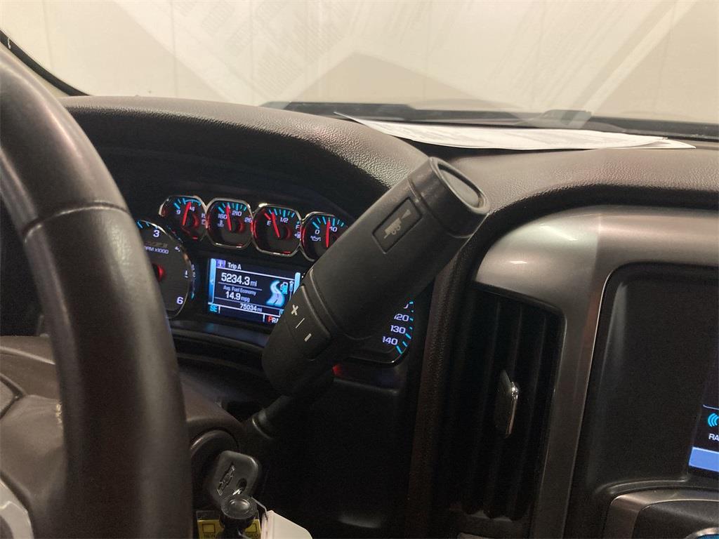 2017 Silverado 1500 Double Cab 4x4,  Pickup #D211339A - photo 31