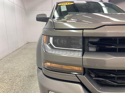 2017 Silverado 1500 Double Cab 4x4,  Pickup #D211339A - photo 10