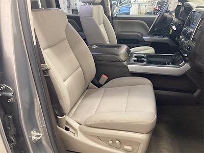 2017 Silverado 1500 Double Cab 4x4,  Pickup #D211339A - photo 12