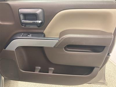2017 Silverado 1500 Double Cab 4x4,  Pickup #D211339A - photo 13