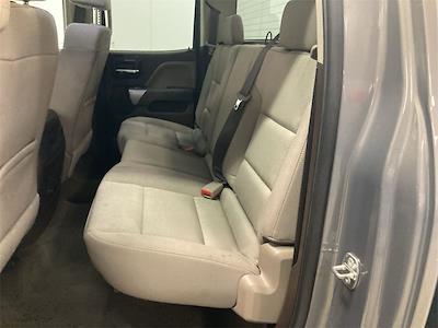 2017 Silverado 1500 Double Cab 4x4,  Pickup #D211339A - photo 20