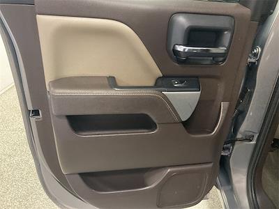 2017 Silverado 1500 Double Cab 4x4,  Pickup #D211339A - photo 21