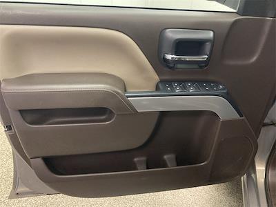 2017 Silverado 1500 Double Cab 4x4,  Pickup #D211339A - photo 24