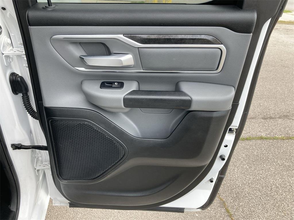 2019 Ram 1500 Quad Cab 4x2,  Pickup #D211341A - photo 17
