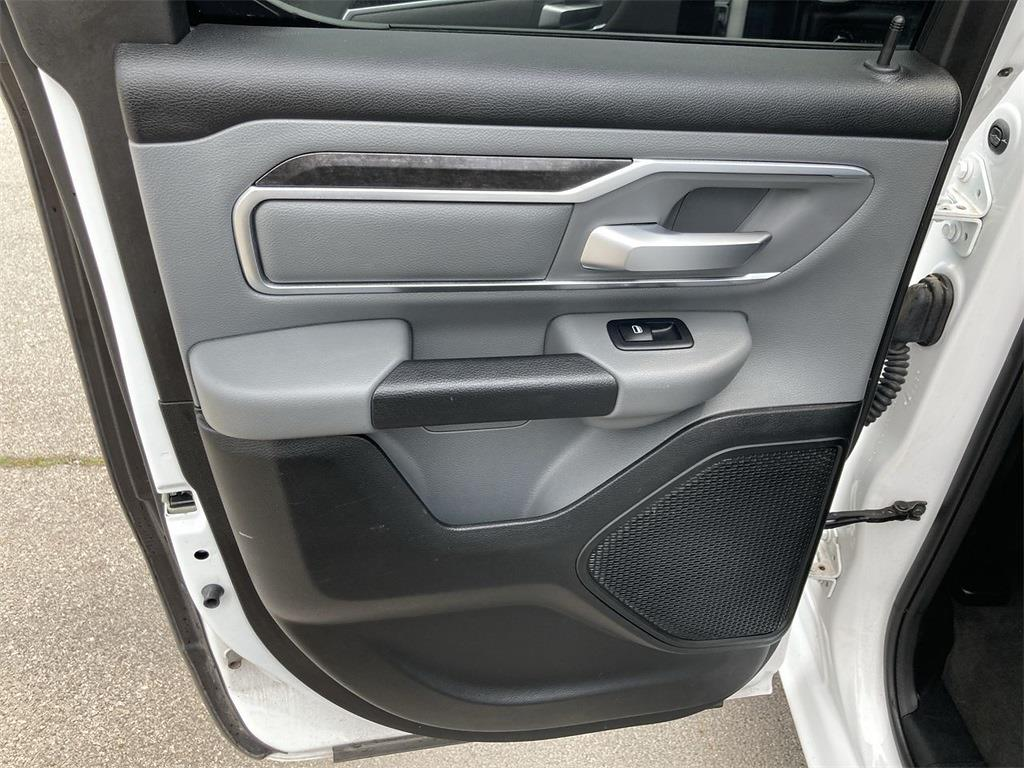 2019 Ram 1500 Quad Cab 4x2,  Pickup #D211341A - photo 23
