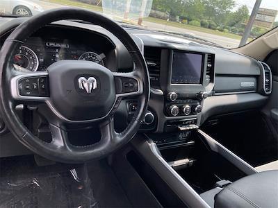 2019 Ram 1500 Quad Cab 4x2,  Pickup #D211341A - photo 28