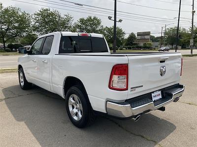 2019 Ram 1500 Quad Cab 4x2,  Pickup #D211341A - photo 8