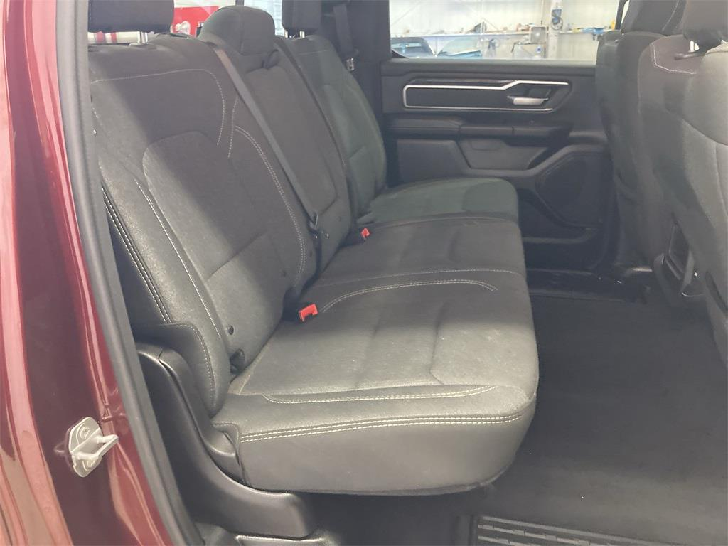 2019 Ram 1500 Crew Cab 4x4,  Pickup #D211347A - photo 15