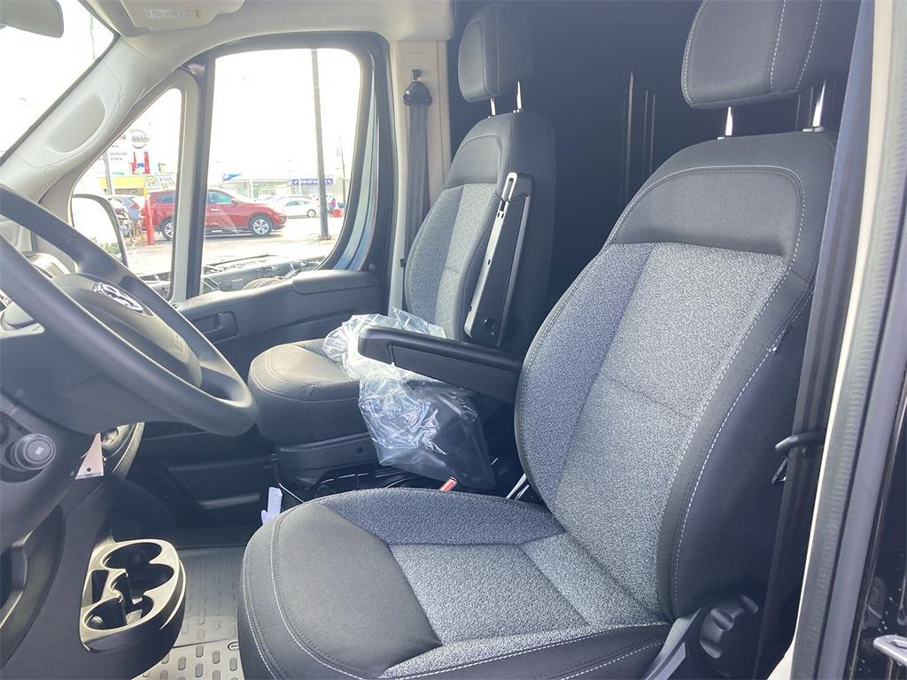2021 ProMaster 3500 Extended High Roof FWD,  Empty Cargo Van #D211355 - photo 11