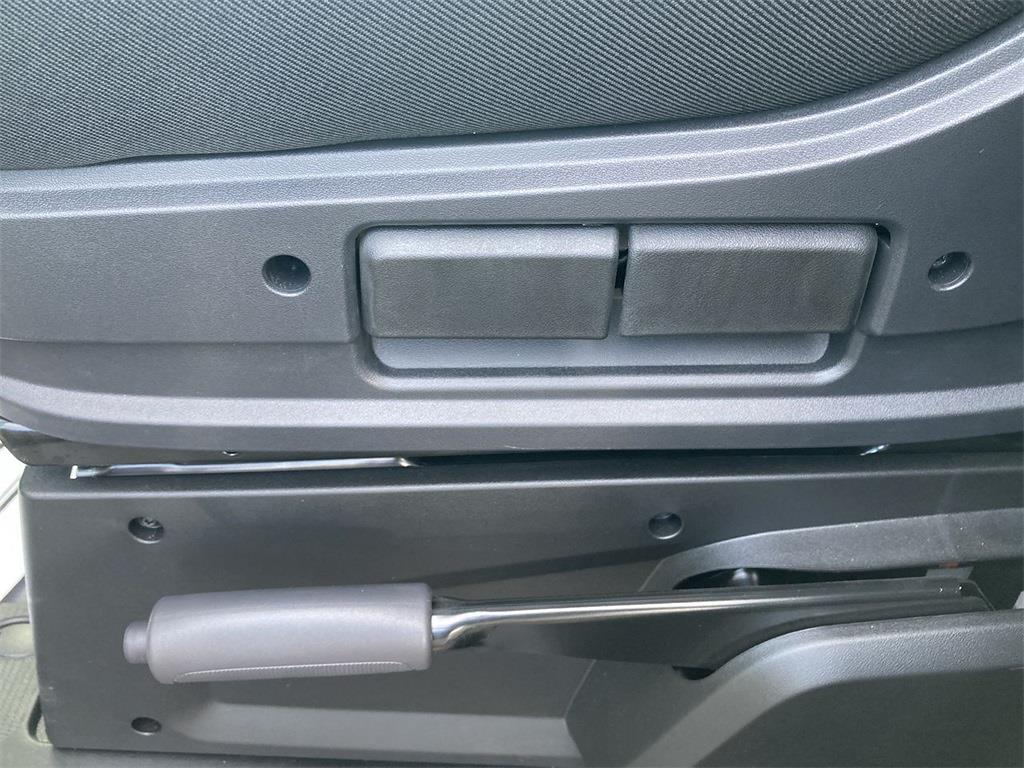 2021 ProMaster 3500 Extended High Roof FWD,  Empty Cargo Van #D211355 - photo 12
