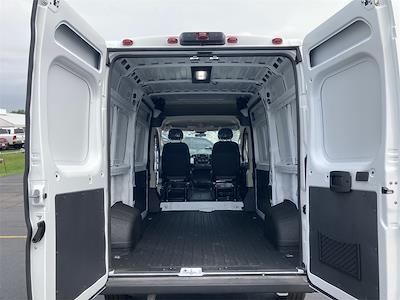 2021 ProMaster 1500 High Roof FWD,  Empty Cargo Van #D211356 - photo 2
