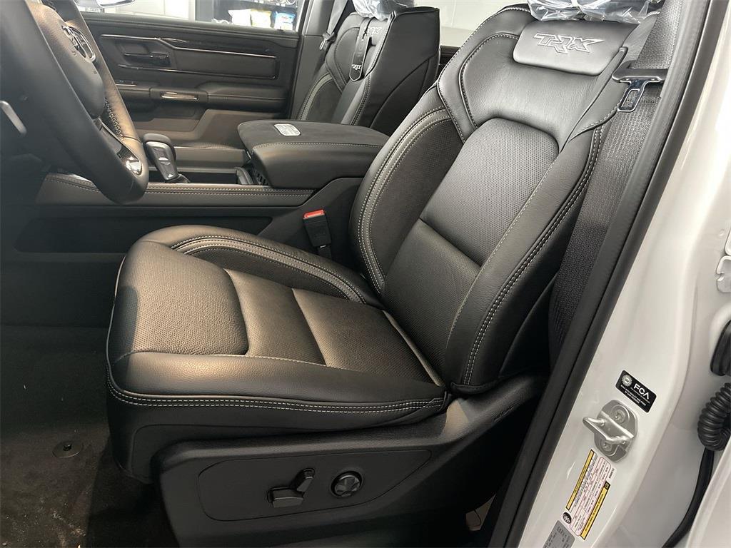 2021 Ram 1500 Crew Cab 4x4,  Pickup #D211357 - photo 13