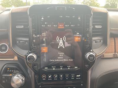 2019 Ram 2500 Crew Cab 4x4,  Pickup #D211366A - photo 31