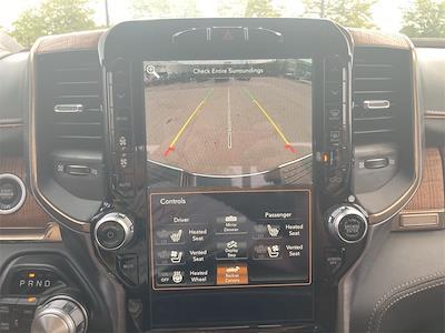 2019 Ram 2500 Crew Cab 4x4,  Pickup #D211366A - photo 32