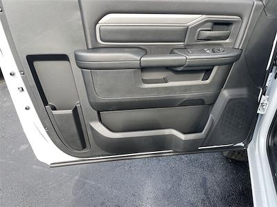 2021 Ram 3500 Regular Cab DRW 4x4,  Cab Chassis #D211369 - photo 17
