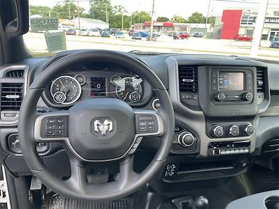 2021 Ram 3500 Regular Cab DRW 4x4,  Cab Chassis #D211369 - photo 19