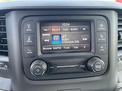 2021 Ram 3500 Regular Cab DRW 4x4,  Cab Chassis #D211369 - photo 21