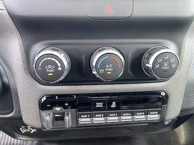 2021 Ram 3500 Regular Cab DRW 4x4,  Cab Chassis #D211369 - photo 22