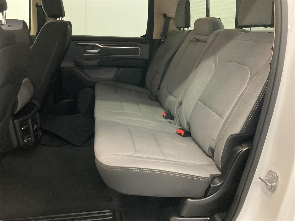 2019 Ram 1500 Crew Cab 4x4,  Pickup #D211374A - photo 22