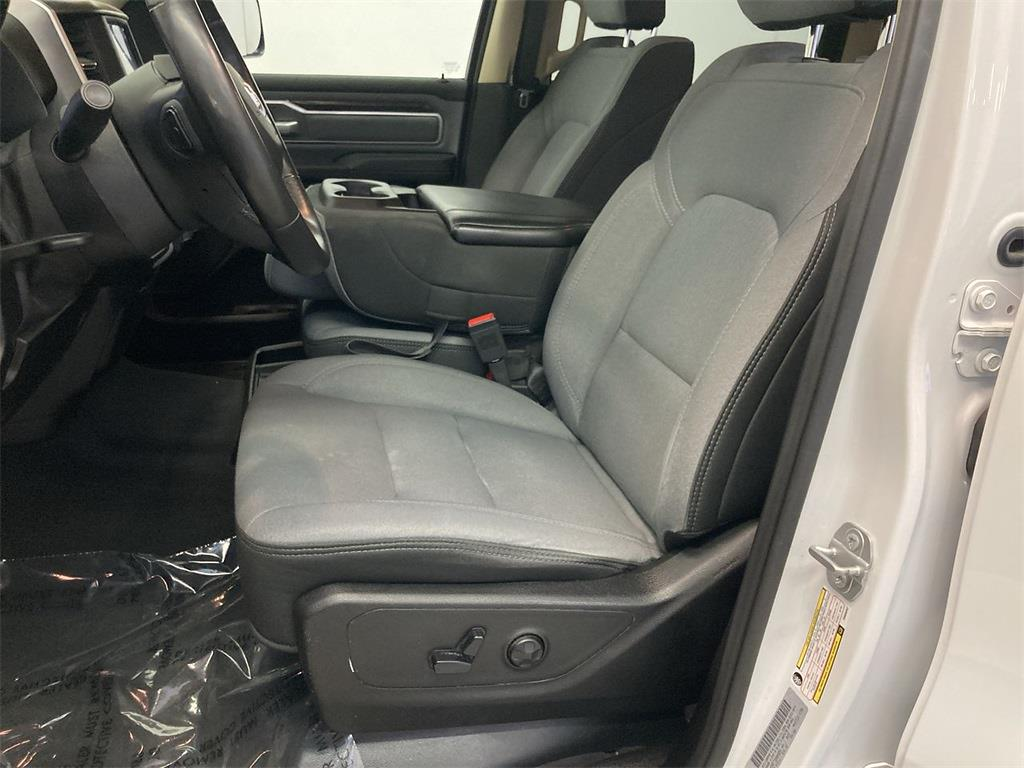 2019 Ram 1500 Crew Cab 4x4,  Pickup #D211374A - photo 24