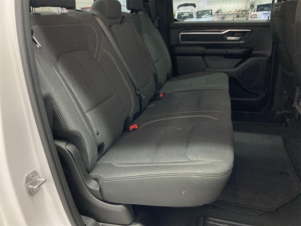 2019 Ram 1500 Crew Cab 4x4,  Pickup #D211376A - photo 15