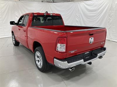 2022 Ram 1500 Quad Cab 4x4,  Pickup #D220022 - photo 2