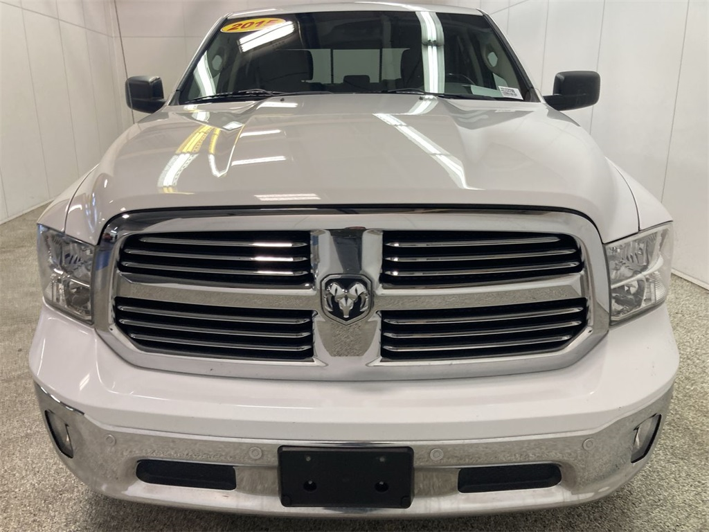2015 Ram 1500 Crew Cab 4x4, Pickup #J210209B - photo 3