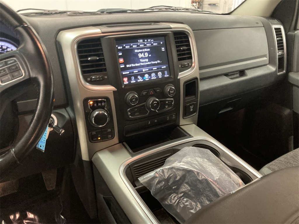 2015 Ram 1500 Crew Cab 4x4, Pickup #J210209B - photo 26