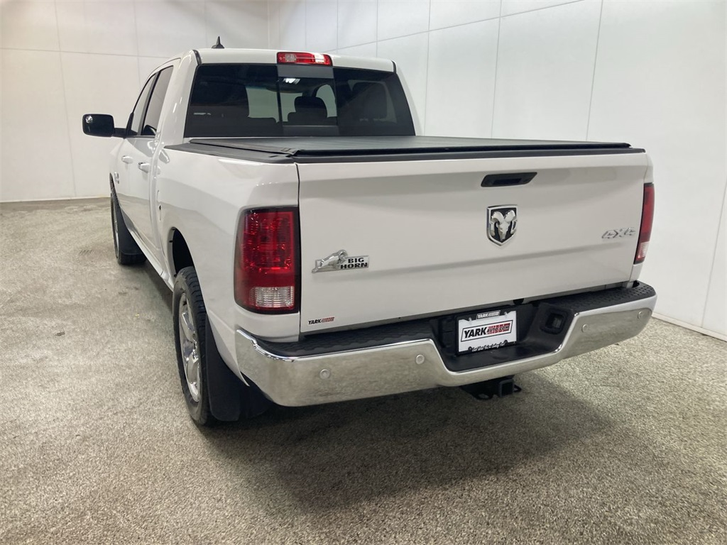 2015 Ram 1500 Crew Cab 4x4, Pickup #J210209B - photo 6